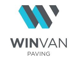 Winvan Paving is formed