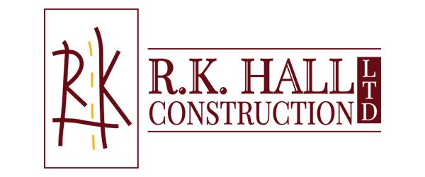 RK Hall is founded