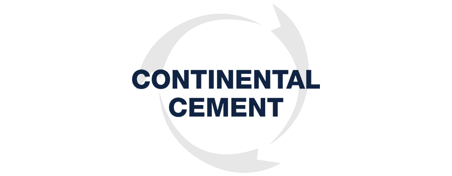 Continental Cement logo