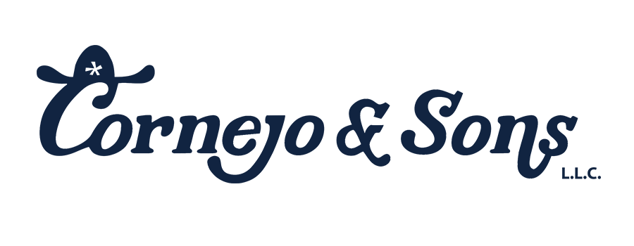 Cornejo and Sons logo