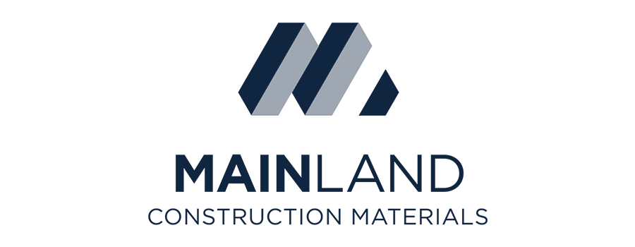 Mainland Construction Materials Blue